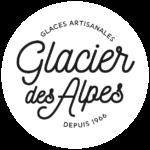 Logo Glacier des Alpes